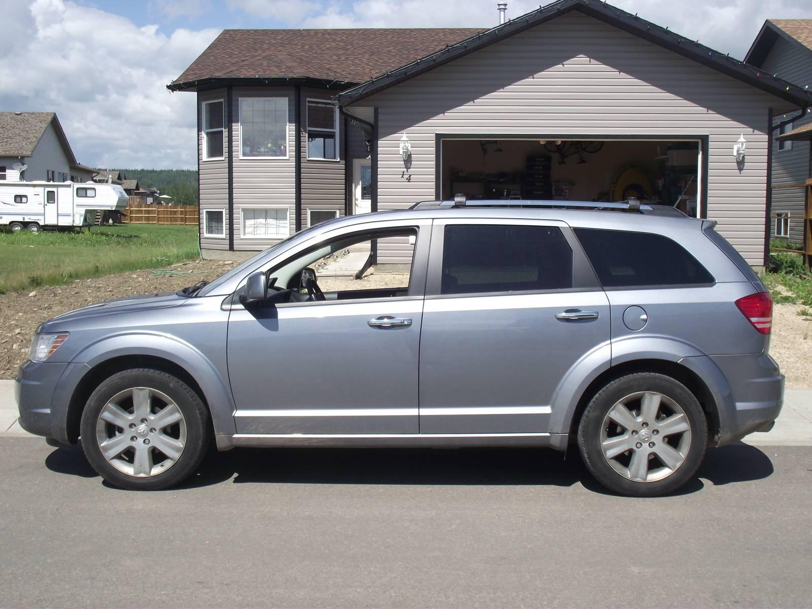 Dodge Journey Rt 2010 Dodge Journey Rt