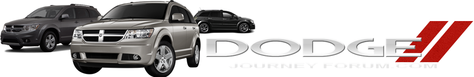 Dodge Journey Forum