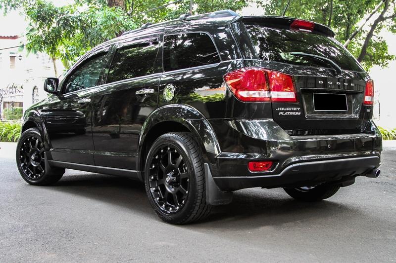 Jeep Rims And Tires >> Low Offset Rims - Wheels & Tires - Dodge Journey Forum