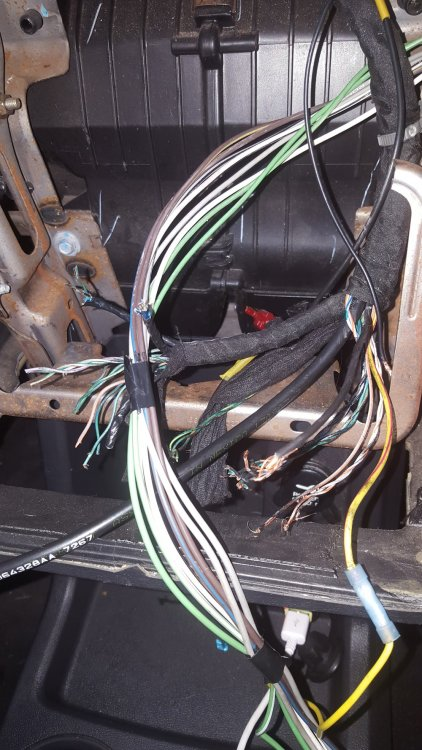 09 Journey Stereo Wiring Diagram
