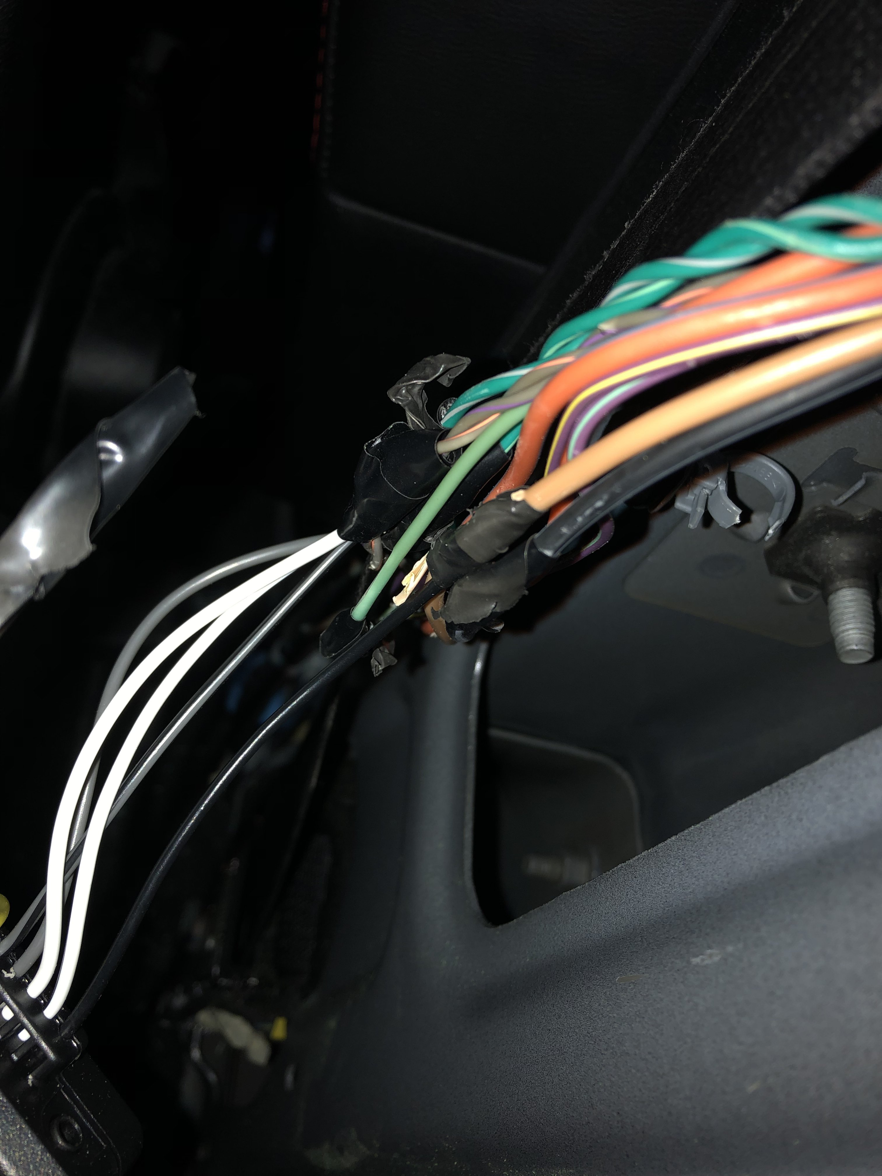 [WLLP_2054]   Tapping into side panel speaker wire - Audio, Infotainment Navigation, MyGig,  UConnect, etc. - Dodge Journey Forum   Dodge Journey Uconnect Wiring Diagram      Dodge Journey Forum