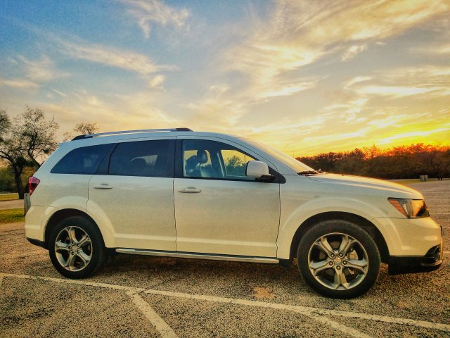 Forums - Dodge Journey Forum